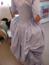 dress shot